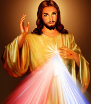 DIVINE MERCY HOLY HOUR TO BE LIVE-STREAMED ONLY