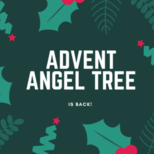 Advent Angel Tree