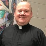 A MESSAGE FROM FATHER LINGLE