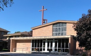 ST. MARY'S PARISH  <br /> WEEKLY GIVING