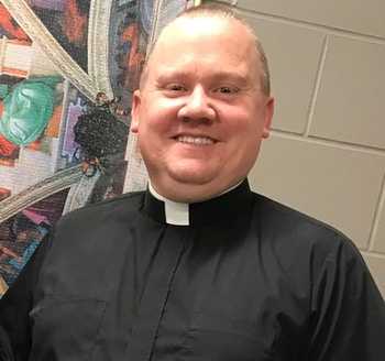 MESSAGE FROM FATHER LINGLE