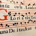 Introduction to Gregorian Chant