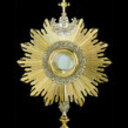 Solemn Vespers and Benediction for Corpus Christi