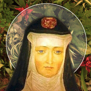 Sung Vespers for the Feast of St. Hildegard