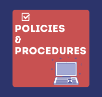 Distance Learning Policies & Procedures