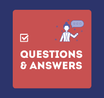 Distance Learning Q & A