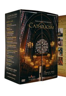 CATHOLICISM by Fr. Robert Barron