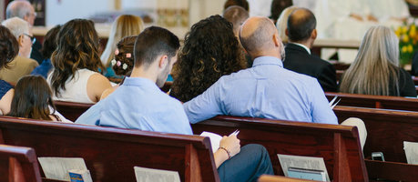 What to Expect at Mass