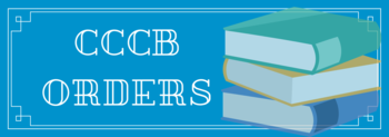 Parish Order Form for Publications from the CCCB