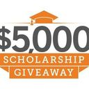 $5000 Tuition Scholarship Giveaway