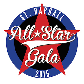 St. Raphael All-Star Gala 2015