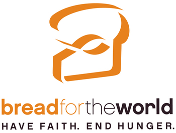Letter Writing Campaign for Bread for the World