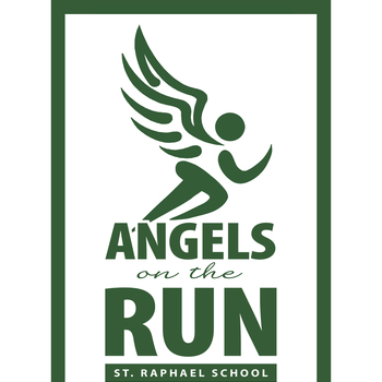 Angels on the Run 5K and kids' runs