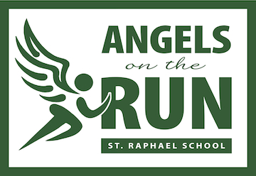 Angels on the Run 5K and kids' run