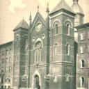 THE HISTORY OF THE CHURCH OF HOLY CROSS