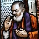 THE FEAST OF PADRE PIO OF PIETRELCINA: Anointing of the Sick