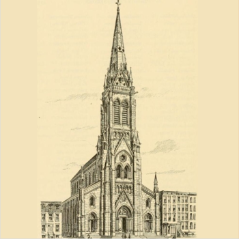 The History of the Church of St. John the Baptist