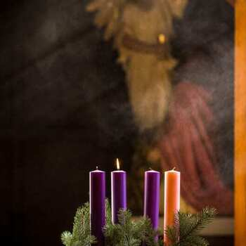 Ready or Not... Advent 2020... Whose Kingdom Come?