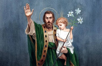 150th Anniversary of the Proclamation of St. Joseph as Patron of the Universal Church