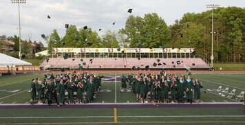 Class of 2021 Commencement: Photos
