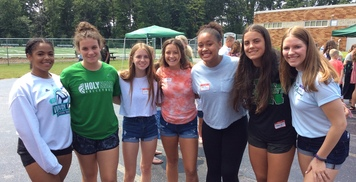 Class of 2025 Welcomed at Frosh Fest!