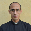 Fr. Willian Valle Pacheco, IVE