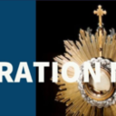 Adoration Volunteers Urgently Needed