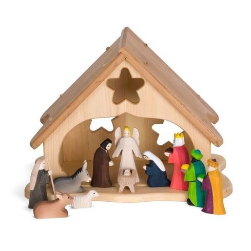 Preschool Nativity | Preschool | St John the Apostle Catholic Church | Leesburg VA