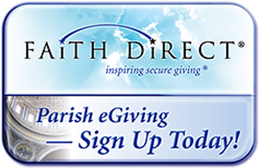 Faith Direct | Donate | St John the Apostle Catholic Church | Leesburg VA