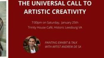The Universal Call to Artistic Creativity