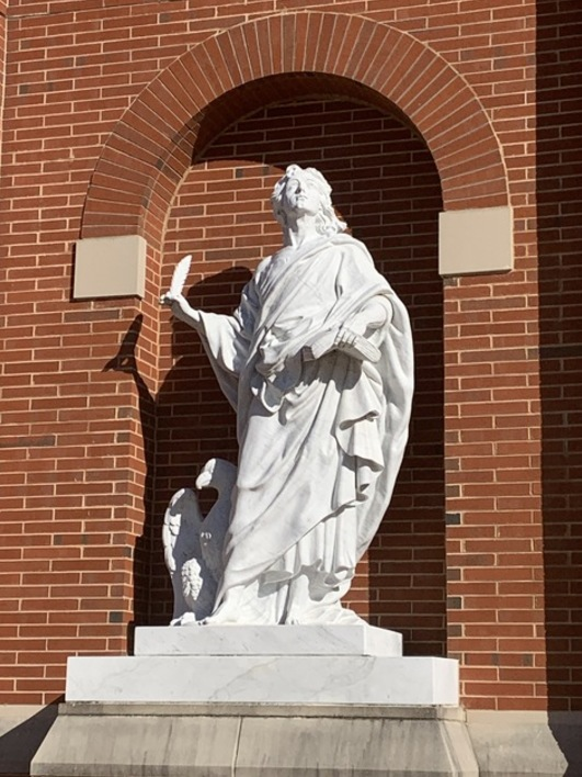 St John the Apostle | St John the Apostle Catholic Church | Leesburg VA