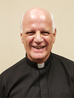 Rev. Kenneth Grande