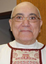 Deacon Robert Lavanco