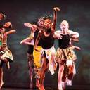 Alvin Ailey After School Dance Classes begin for registered 5-8th Grade Students