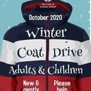 Winter Coat/ Snow Wear Drive - October
