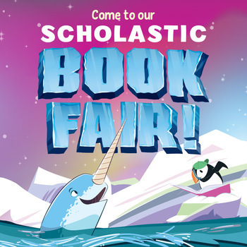 OLL Scholastic Book Fair