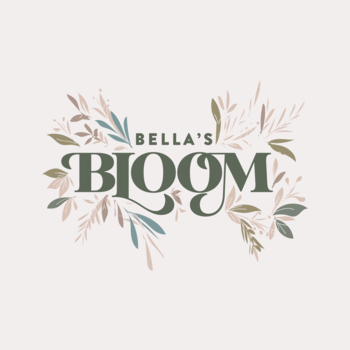 OLL Partners with Bella's Bloom for the October