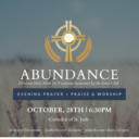 Abundance Holy Hour for Vocations & Discerment Group