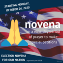 Election Novena for Our Nation