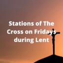 Stations of the Cross this Lent