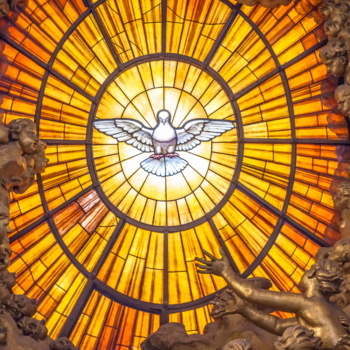 Pentecost Message from CCCB