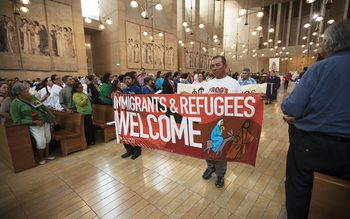 2019 Mass in Recognition of All Immigrants