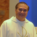 Letter from Monsignor James, Pastor; Feast of Santa Marian Kamalen