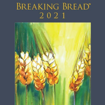 Breaking Bread 2021 Missals Available at Gift Shop