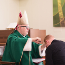 Seminarian Ordained to First Minor Order