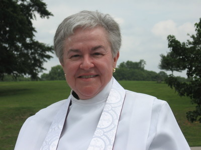 Rev. Pat May