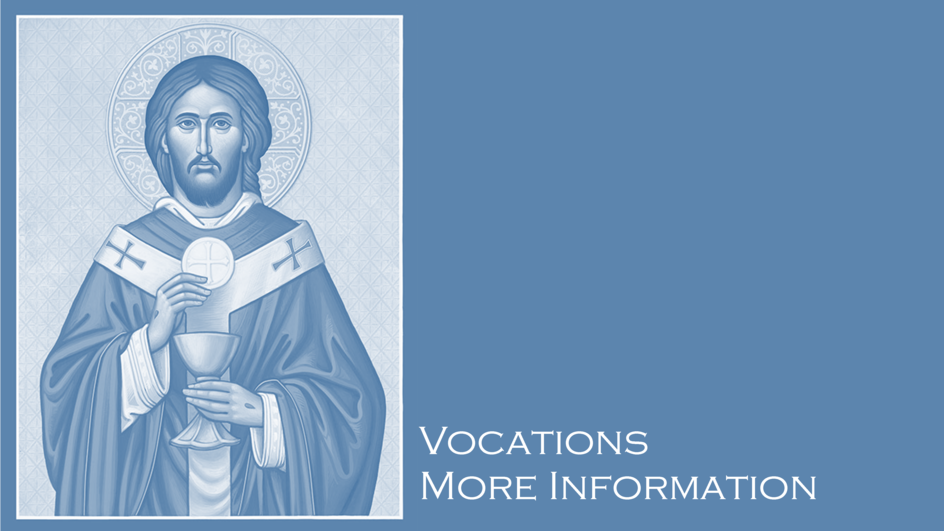Vocations Information