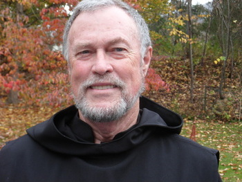 UACC Priest to take first Benedictine Vows March 6th