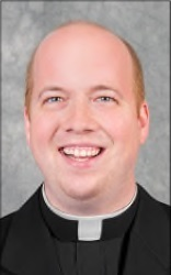 Father Brian Straus