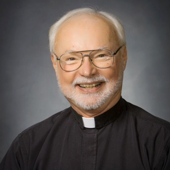 Father John Harth